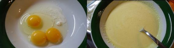 gratin di zucca e formaggio