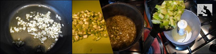 risotto asparagi e robiola