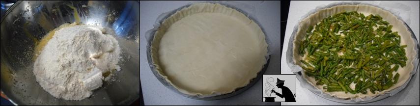 torta asparaghi