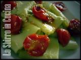 pasta con crema di peperoncini verdi