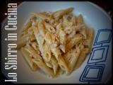 Pasta Gorgonzola e Noci